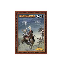 Games Workshop General of the Empire