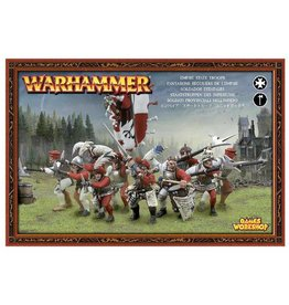 Games Workshop Freeguild Guard