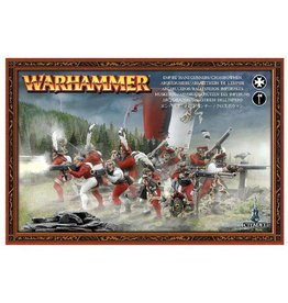 Games Workshop Freeguild Crossbowmen