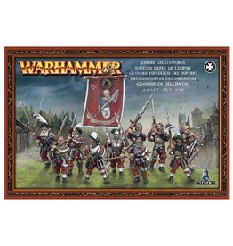 Games Workshop Freeguild Greatswords