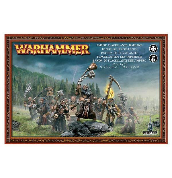 Games Workshop Flagellants
