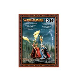 Games Workshop Battlemage