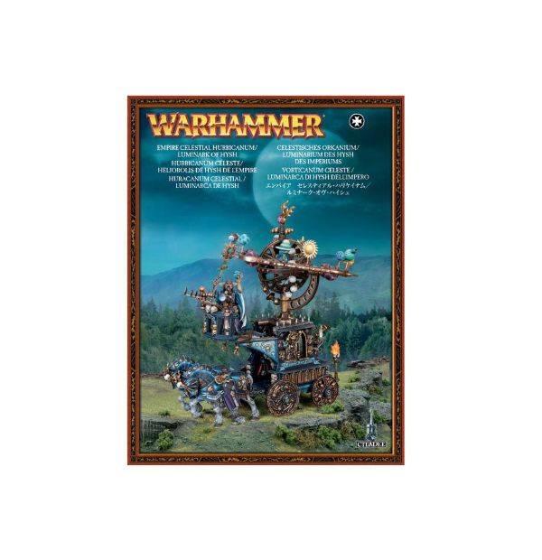 Games Workshop Luminark of Hysh