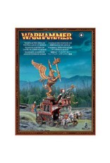 Games Workshop Volkmar the Grim on The War Altar of Sigmar