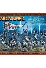 Games Workshop Dragon Blades