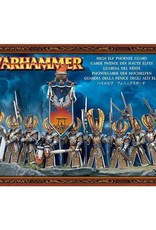 Games Workshop Phoenix Guard