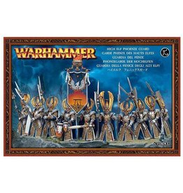 Games Workshop Phoenix Guard