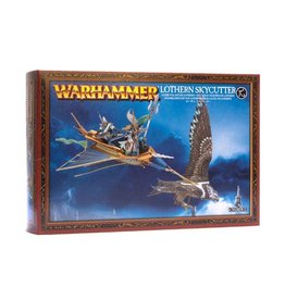 Games Workshop Lothern Skycutter