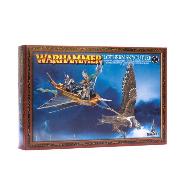 Games Workshop Skycutters