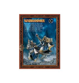 Games Workshop Archmage