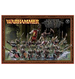 Games Workshop Stormvermin