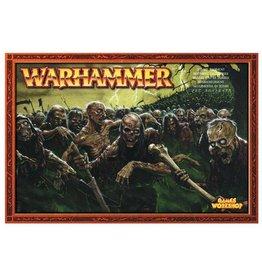 Games Workshop Zombies