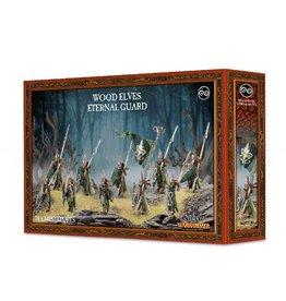 Games Workshop Eternal Guard