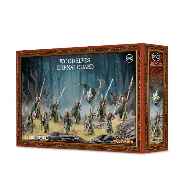 Games Workshop Eternal Guard