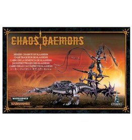 Games Workshop Seeker Chariot of Slaanesh
