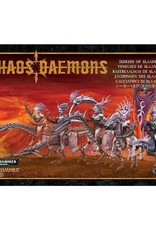 Games Workshop Seekers of Slaanesh