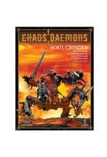 Games Workshop Soul Grinder
