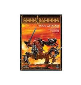 Games Workshop Chaos Daemons - Soul Grinder