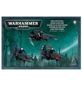 Games Workshop Dark Eldar - Reavers
