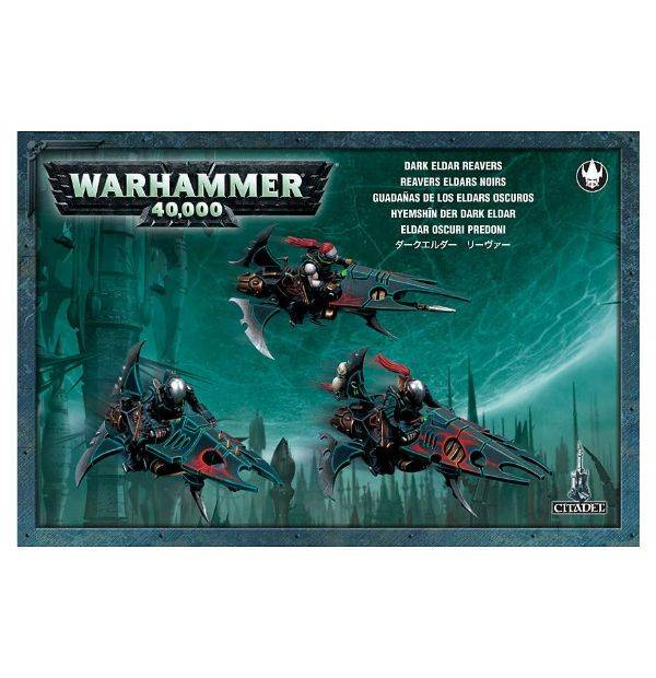 Games Workshop Reavers