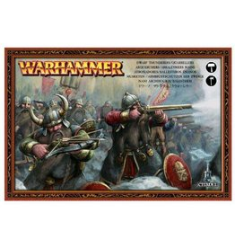 Games Workshop Thunderers