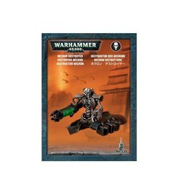 Games Workshop Necron Destroyer