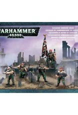 Games Workshop Catachan Command Squad