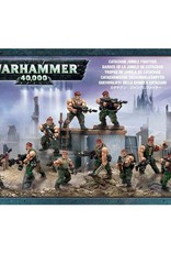 Games Workshop Catachan Jungle Fighters
