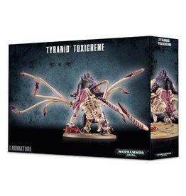 Games Workshop Tyranids - Toxicrene