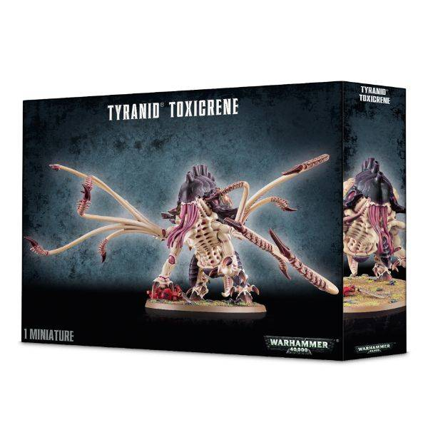 Games Workshop Toxicrene