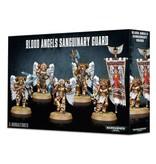 Games Workshop Sanguinary Guard