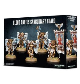 Games Workshop Sanguinary Guard
