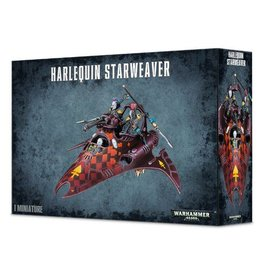 Games Workshop Harlequins - Starweaver