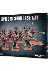 Games Workshop Adeptus Mechanicus Skitarii