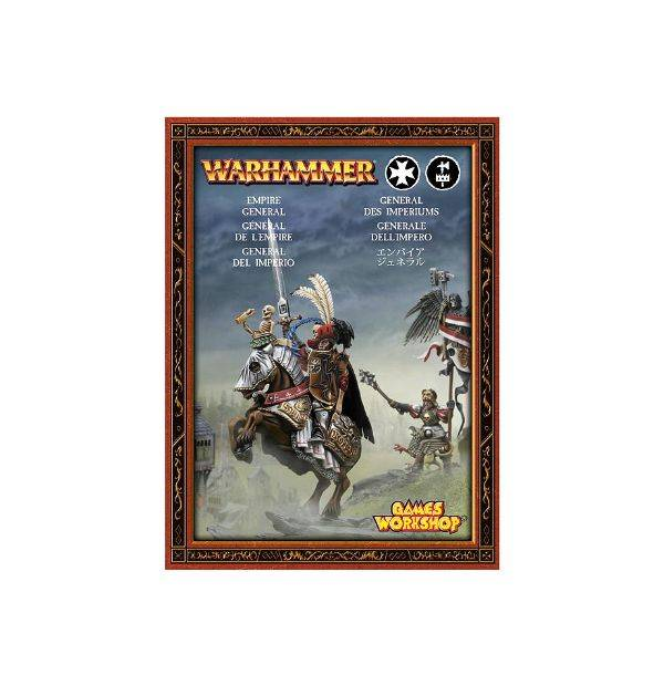 Games Workshop Freeguild General