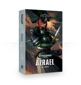 Games Workshop Space Marine Legends: Azrael