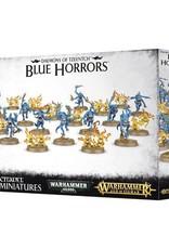 Games Workshop Blue Horrors