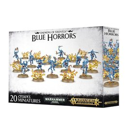 Games Workshop Blue Horrors