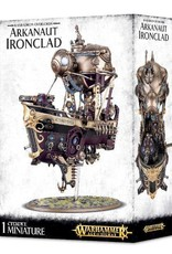 Games Workshop Arkanaut Ironclad