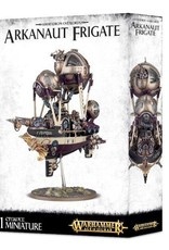 Games Workshop Arkanaut Frigate