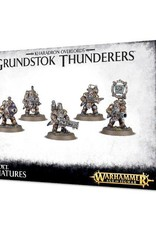 Games Workshop Grundstok Thunderers