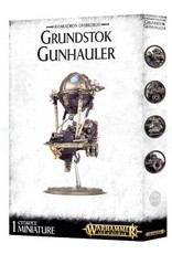 Games Workshop Grundstok Gunhauler