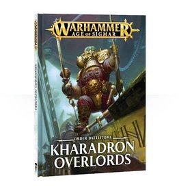 Games Workshop Battletome: Kharadron Overlords
