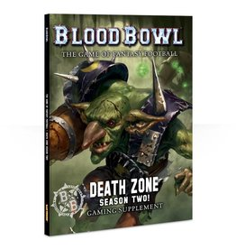 Games Workshop Blood Bowl Death Zone Season Two