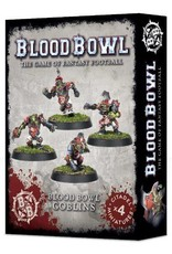 Games Workshop Blood Bowl Goblins