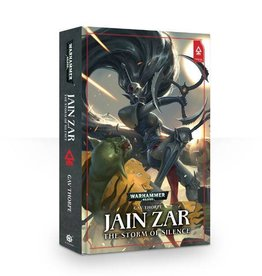Games Workshop Jain Zar: The Storm of Silence