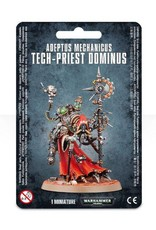 Games Workshop Tech -Priest Dominus