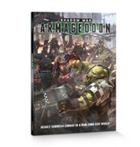 Games Workshop Shadow War: Armageddon Core Rules