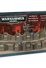Games Workshop Aegis Defence Line