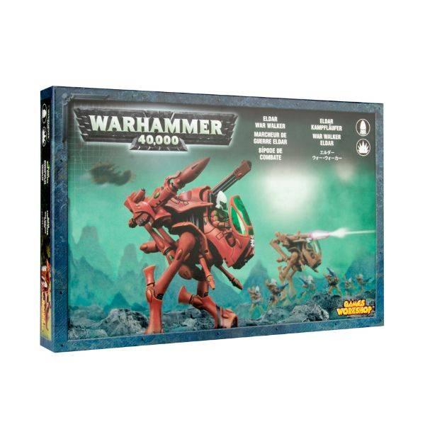 Games Workshop War Walker